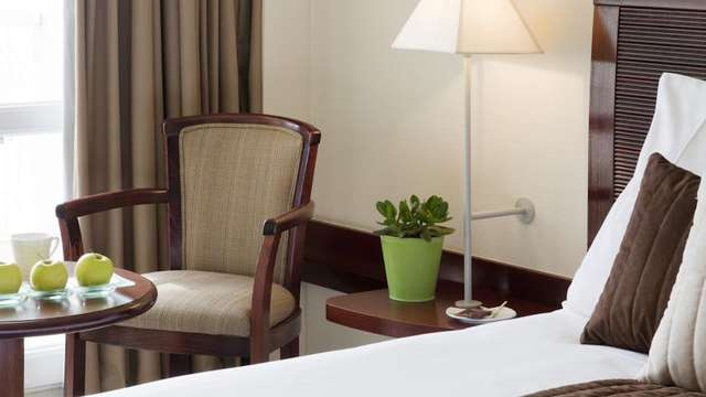Mercure La Grande Motte Port - room-privilege-motte