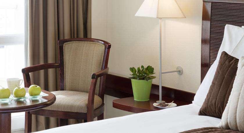 Mercure La Grande Motte Port - room-privilege-motte.jpg
