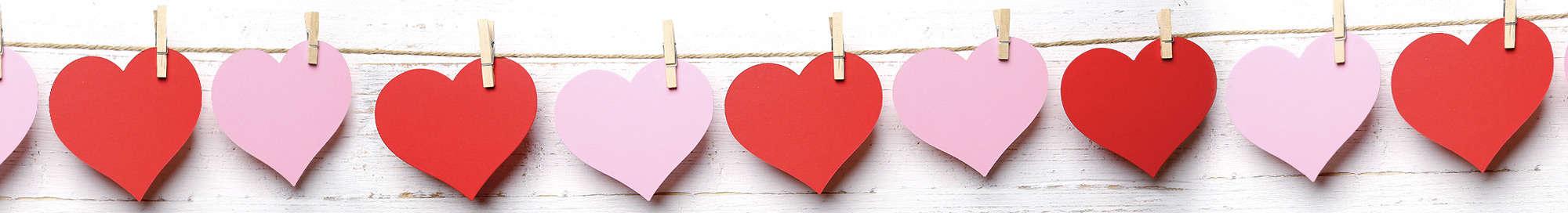 Escapadas fin de semana San Valentín en Comunidad Valenciana