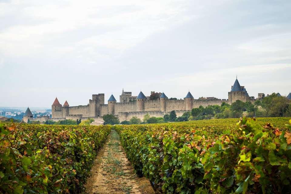 Hotel The Originals Carcassonne (ex Inter-Hotel) - Carcassonne14-_A_C.jpg