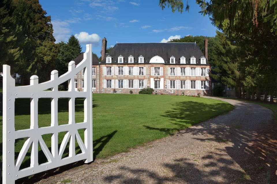 Château du Landel, The Originals Relais (Relais du Silence) - 01-galerie.jpg