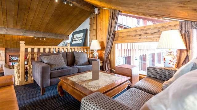 Hotel New Solarium