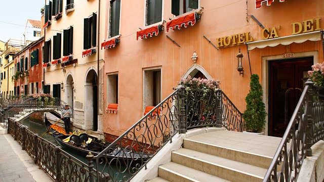 Hotel Ca dei Conti