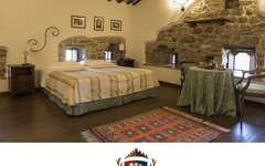 Castello di Petrata 4* - Assisi, Italia