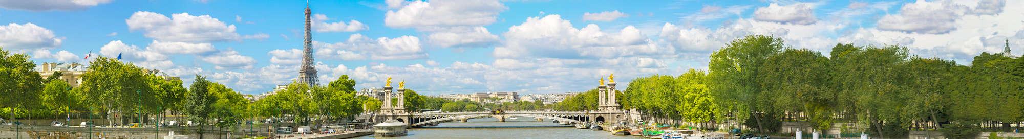 Week-end et séjour Tour Eiffel