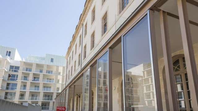 Appart City Reims Centre