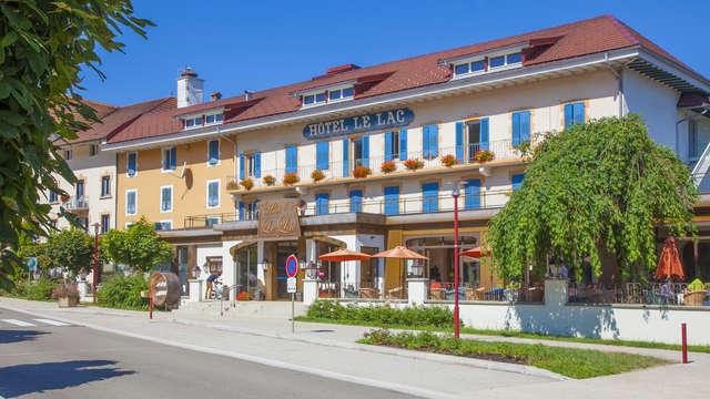 Hotel Le Lac - Hotel Le Lac Pat Sch
