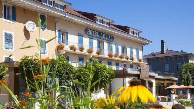 Hotel Le Lac - Hotel Le Lac-II Pat Sch