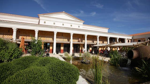 Hotel Le Moulin Neuf - villa hd