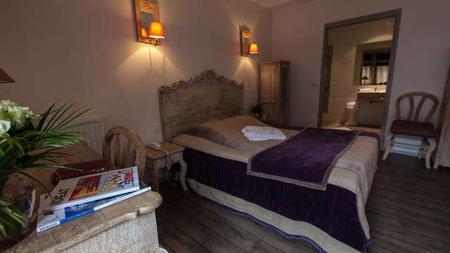 Hotel Bristol - Montbeliard - chambresup