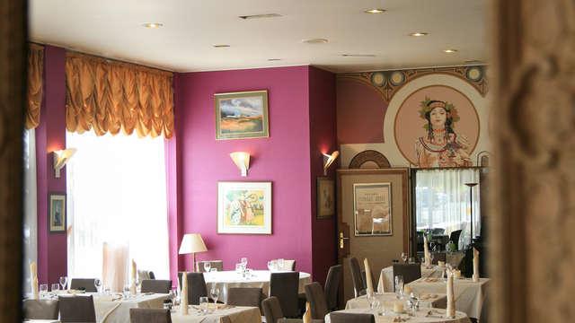 The Originals City Hotel de l Ange Colmar Sud Inter-Hotel