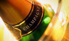 1 Demi-bouteille de champagne