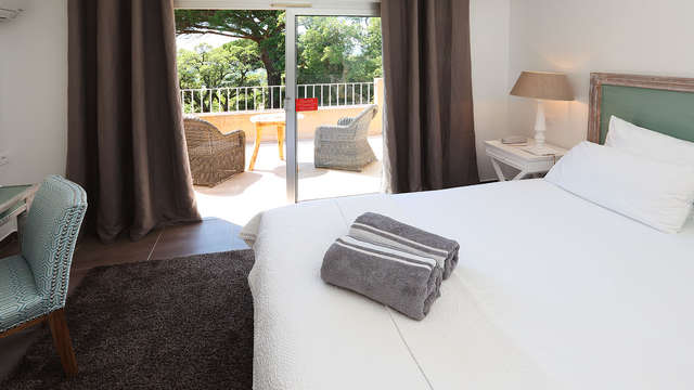 Hotel Font Mourier