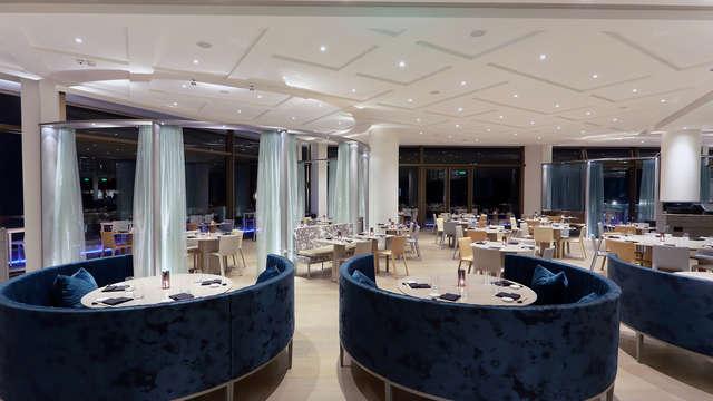 Fairmont Monte Carlo - Nobu-FMC-