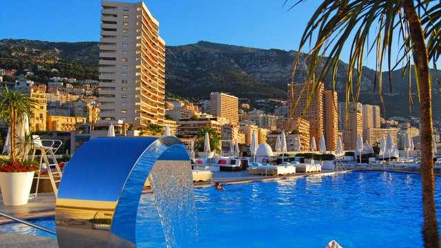 Fairmont Monte Carlo - Fairmont-Monte-Carlo-Rooftop-Pool
