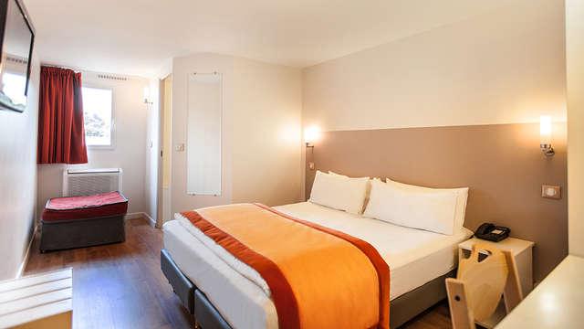 Hotel L Amandier
