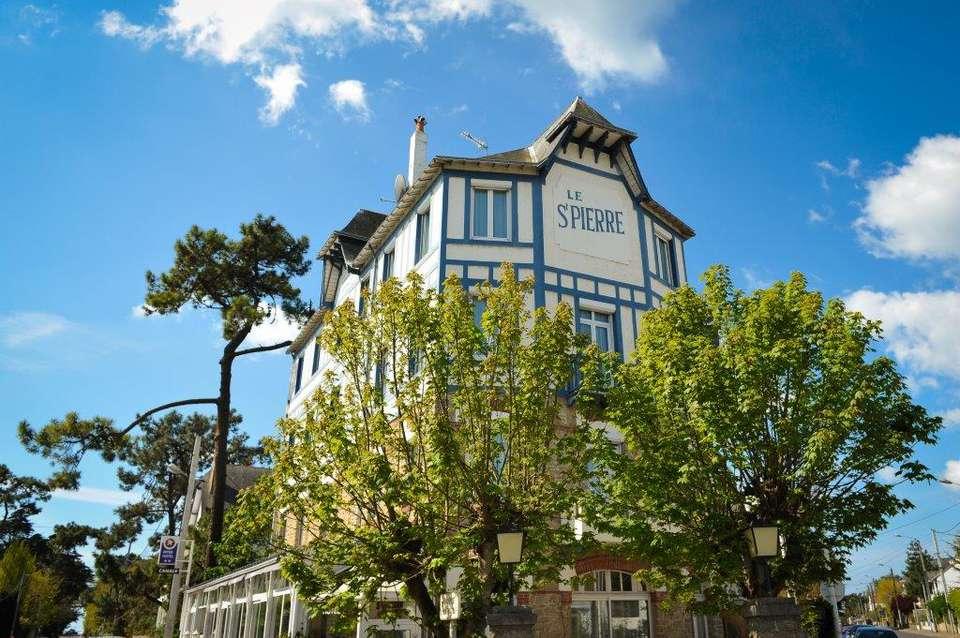 Hotel The Originals La Baule-Escoublac Le Saint Pierre (ex Inter-Hotel) - DAV_4171.jpg
