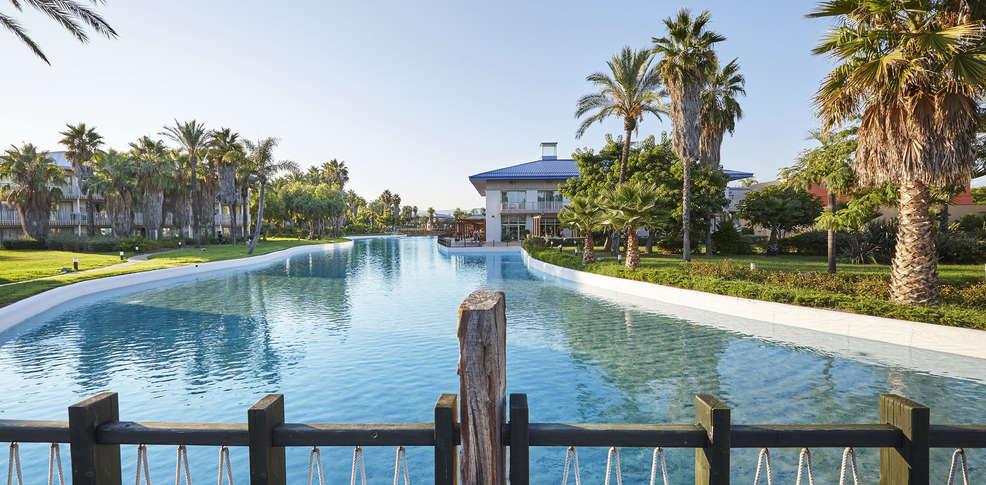 Portaventura hotel caribe 4 salou espagne - Reservation port aventura ...
