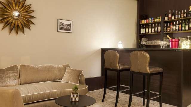 La Malmaison Nice Boutique Hotel