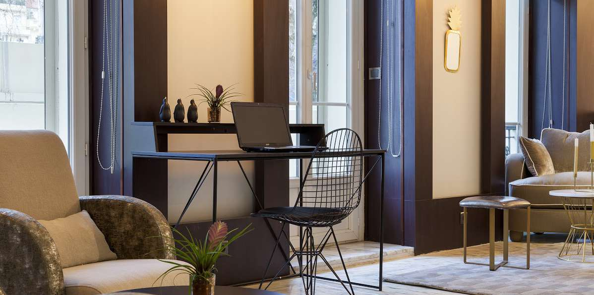 La Malmaison Nice Boutique Hotel - LOBBY-4.jpg