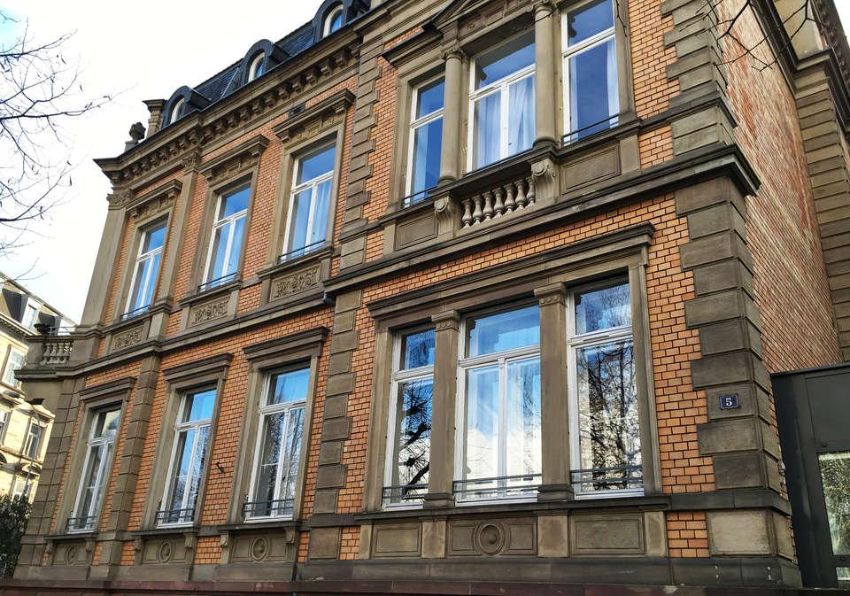 Adonis Strasbourg - AdonisStrasbourg-hotel-exterieur-1.jpg