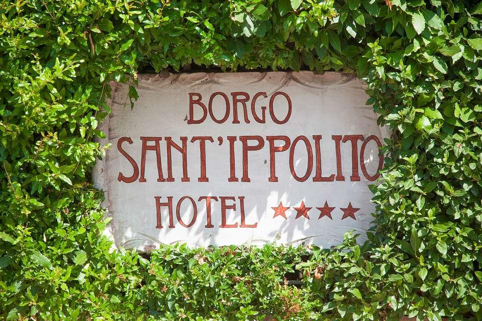 Hotel Borgo Sant'Ippolito - Esterno_particolare_borgo.jpg