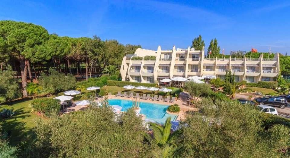 Best Western Golf Hôtel - La Grande motte - 37775799.jpg