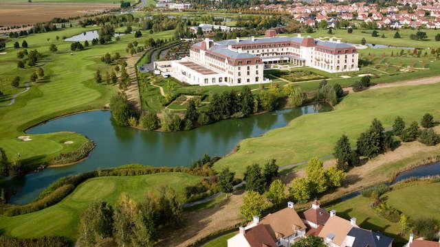 Radisson Blu Paris Marne-la-Vallee - CF