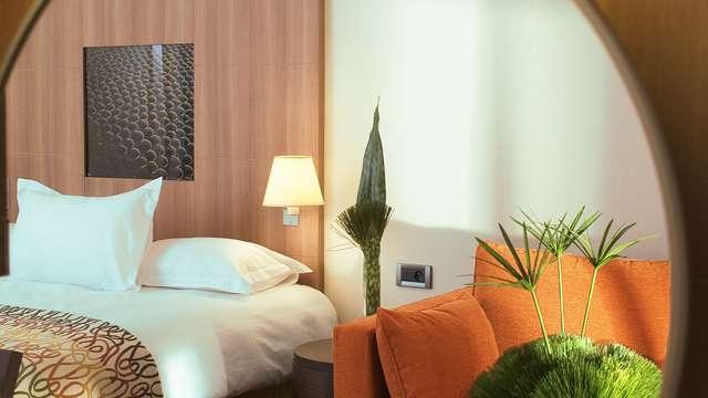 Radisson Blu Paris Marne-la-Vallee - Standard Room