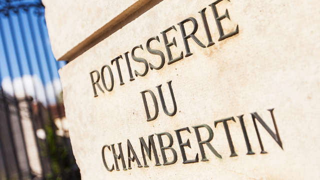 La Rotisserie de Chambertin