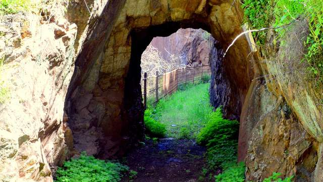 Visita de la mina La Jayona para 2 adultos