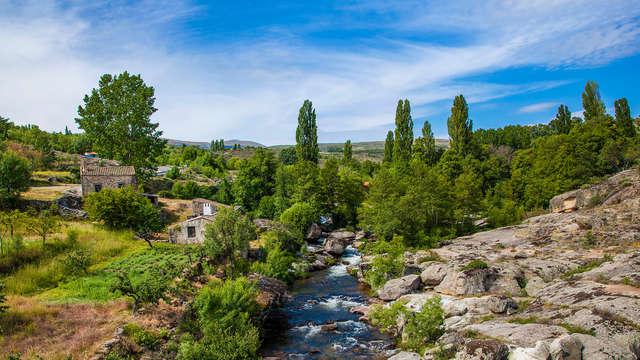 Escapada en familia: Descubre la naturaleza del Valle de Tiétar (Desde 3 noches)