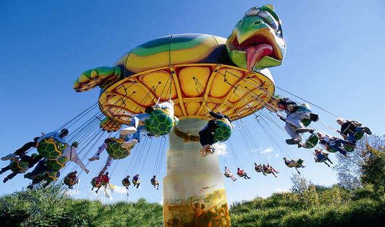 parc attraction adulte
