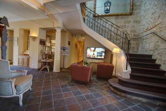 Najeti Hotel la Magnaneraie