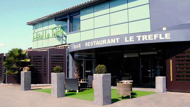 Hotel le Trefle