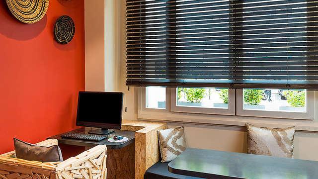 Ibis Styles Paris Boulogne