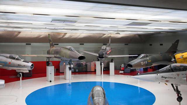 Pullman Paris Roissy CDG Airport - Musee Air et Espace