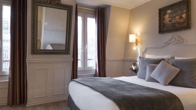 Hotel Porte Doree