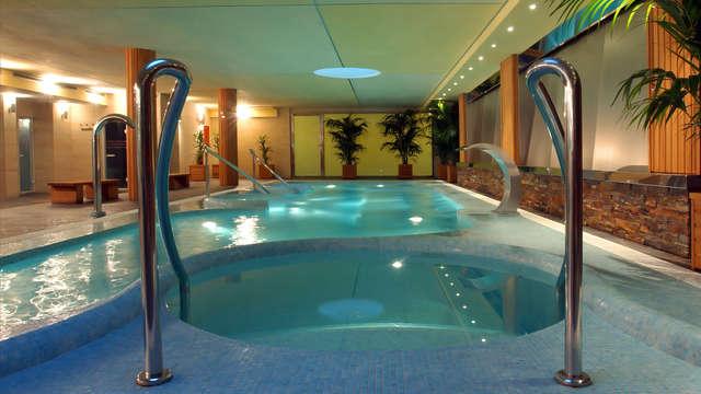 Poseidon La Manga Hotel Spa Adults Only