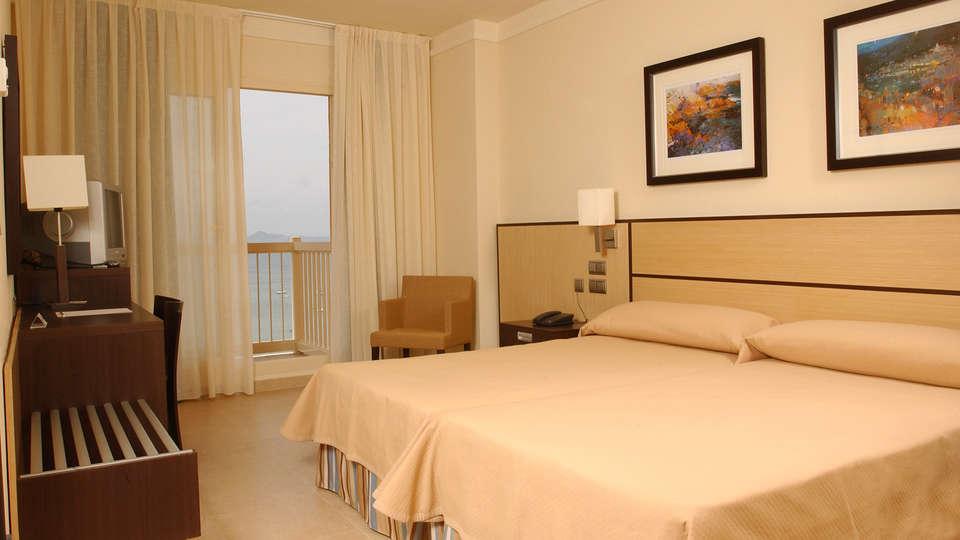 Poseidón La Manga Hotel & Spa (Adults Only) - RTQ_seaview.jpg