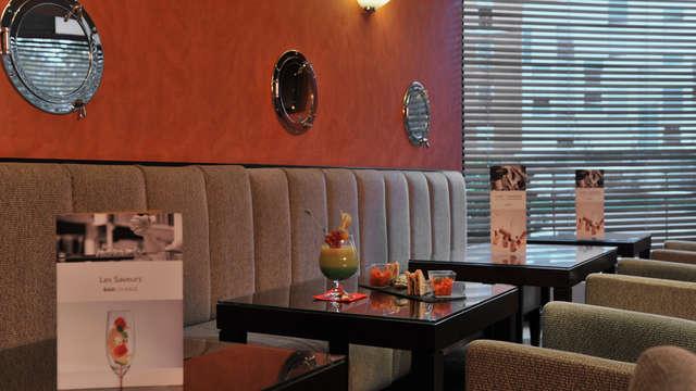 Mercure Maurepas St-Quentin - Restau Bar