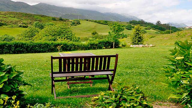 Vive la naturaleza y el sabor asturiano (Desde 2 noches)