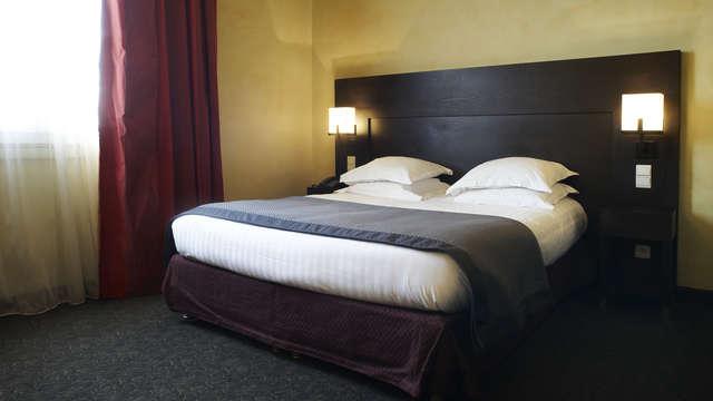 Newhotel Bompard La Corniche - NewHotelBompard