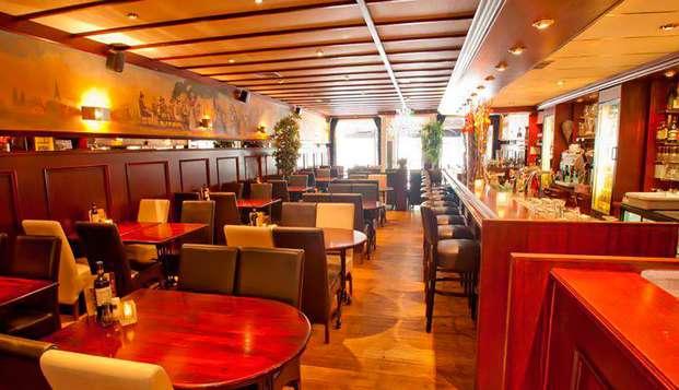 Hotel De Bengel - RTQ restaurant
