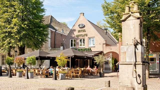 Hotel De Bengel