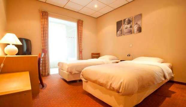 Hotel De Bengel - RTQ room
