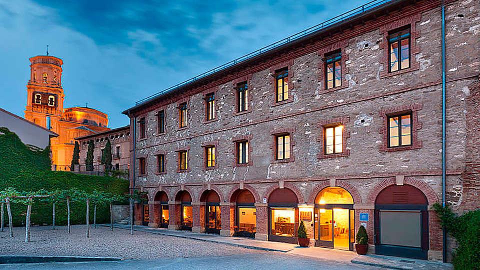 Hotel Rural Hospedería de Alesves - rtq_477724_900_600_FSImage_1_PRINCIPAL.jpg