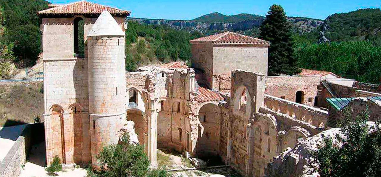 Découvrez Burgos et sa gastronomie (à partir de 2 nuits)