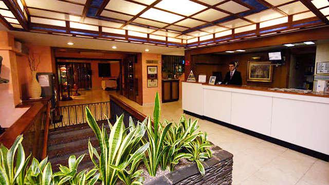 Hotel Restaurant Trave