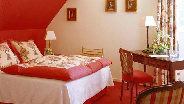 Najeti Hotel Chateau Tilques - Chateau de Tilques Confort